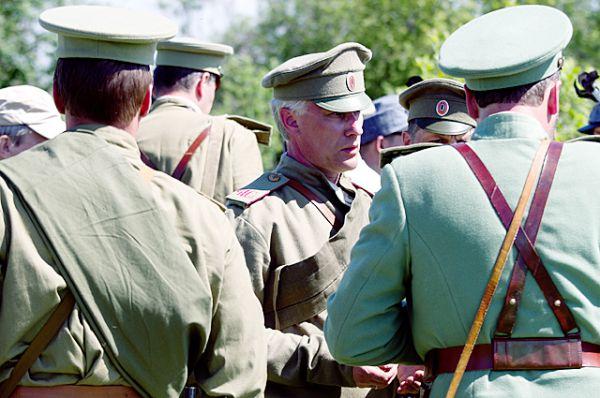 В этом году отмечается 100-летний юбилей Праснышского сражения, которое длилось с 20 февраля по 30 марта 1915 года в период Первой мировой войны.