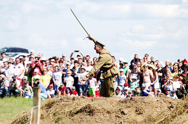 Итоги Праснышского сражения повлияли на ход войны.