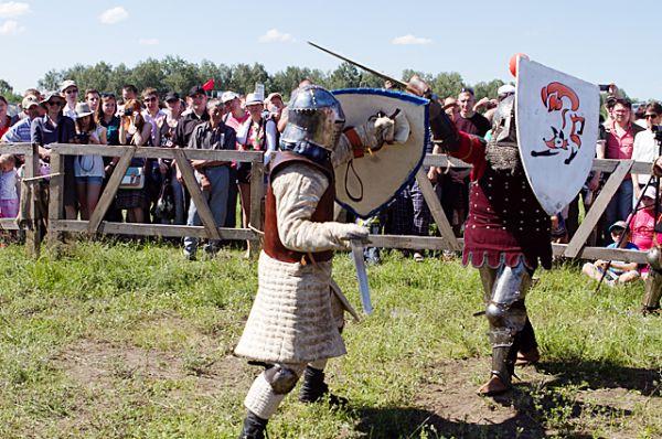 Она состоялась 1 сентября 1435 между войсками великого князя литовского Сигизмунда Кейстутовича и войсками князя Свидригайло Ольгердовича.