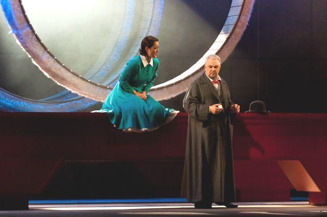 Актеры Екатеринбургского оперного театра отправятся покорять Тайвань