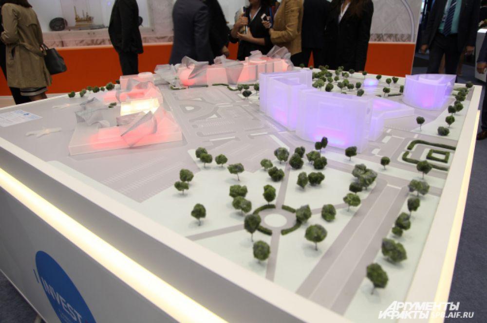 По предварительной оценке сметная стоимость проекта составит 10,1 млрд. рублей.