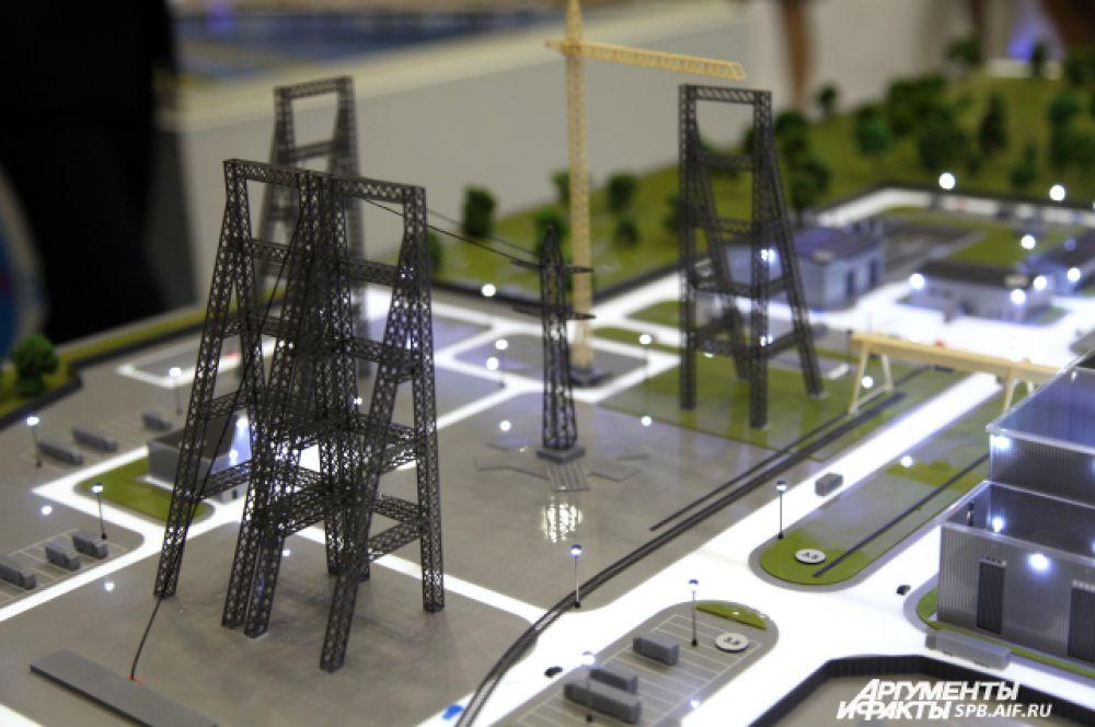ФИЦ станет крупнейшим центром по проведению независимых испытаний отечественного и зарубежного электротехнического оборудования, а также площадкой для научно-технического развития энергетической отрасли и НИОКР.
