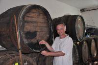 Донские виноделы с успехом конкурируют с иностранцами.