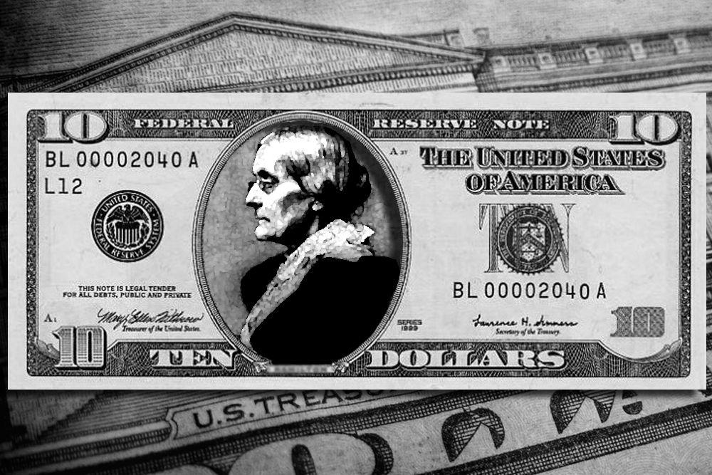 Фактически, минфин США убил интригу, заявив, что новая купюра войдет к столетию 19-й поправки к конституции, давшей американским женщинам право голосовать. Те, кто хоть немного знаком с историей США, знают, что эту поправку написали две замечательные женщины Сьюзен Энтони и Элизабет Кэди Стэнтон. Логично предположить, что одна из них имеет наибольшие шансы появиться на 10 долларовой банкноте. Мы считаем, что это должна быть именно Энтони, которая была неистовым борцом за гражданские права женщин, социальное равенство и против рабства.