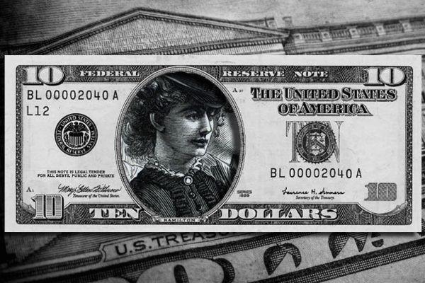 Виктория Клэфлин Вудхалл –первая женщина - биржевой маклер на Уолл-Стрит, первой из женщин стала выпускать собственную газету и, наконец, стала кандидатом на пост президента.