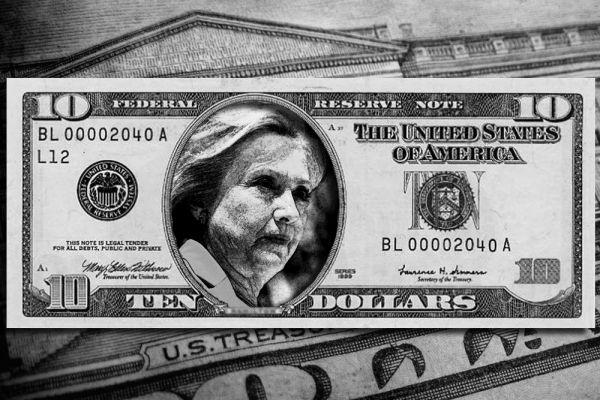 Хилари Клинтон – это первая женщина, которая имеет реальные шансы стать президентом США.