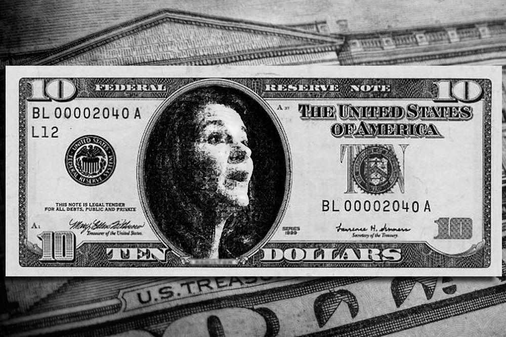 Если говорить о женщинах, которые могут быть изображены на 10 долларах, то нельзя не упомянуть ту, у которой этих самых долларов миллиарды. Во многом, именно Мелинда Гейтс убедила мужа пожертвовать почти все состояние на благотворительность.