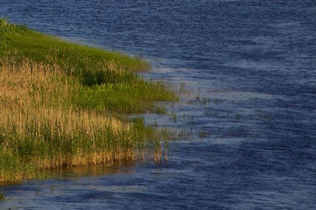 Молодой человек решил искупаться в Иртыше и утонул.