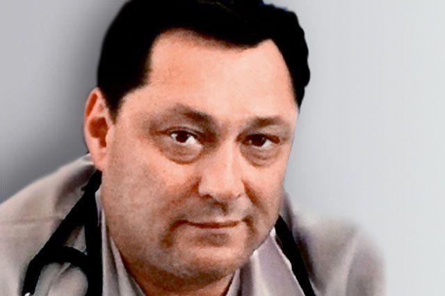Алексей Свет.