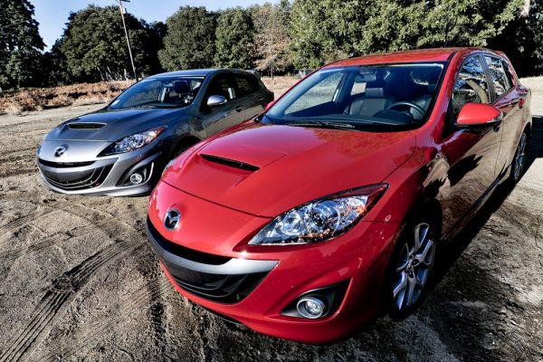 Самой угоняемой машиной в Москве стала Mazda 3. Всего 157 автомобилей лишились своих владельцев.