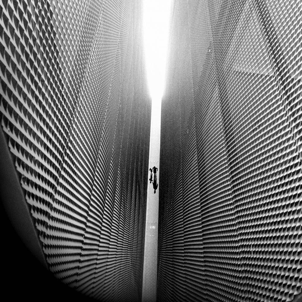1-е место в номинации «Другое» у Хосе Луис Саез Мартинеза из Испании. Хосе по профессии архитектор, увлекается iPhone-фотографией с 2011 года. В своих работах он стремится запечатлеть необычные впечатления от архитектуры средиземноморских городов.