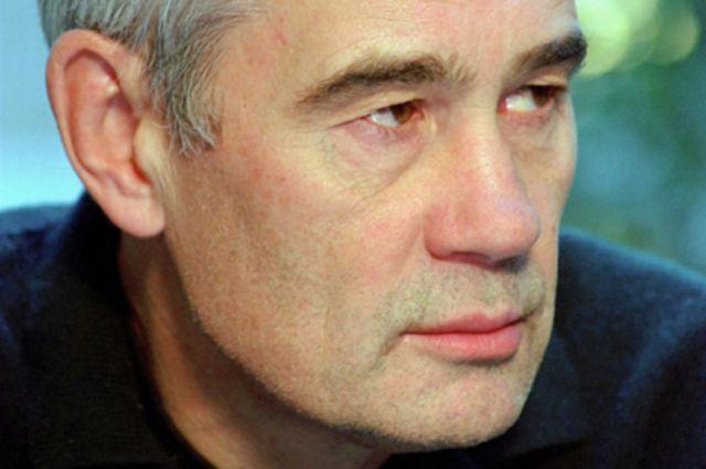 Сергей Бодров-старший.