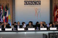 Отчет ОБСЕ