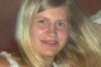 Марина Конышева, пропала 15 июня.