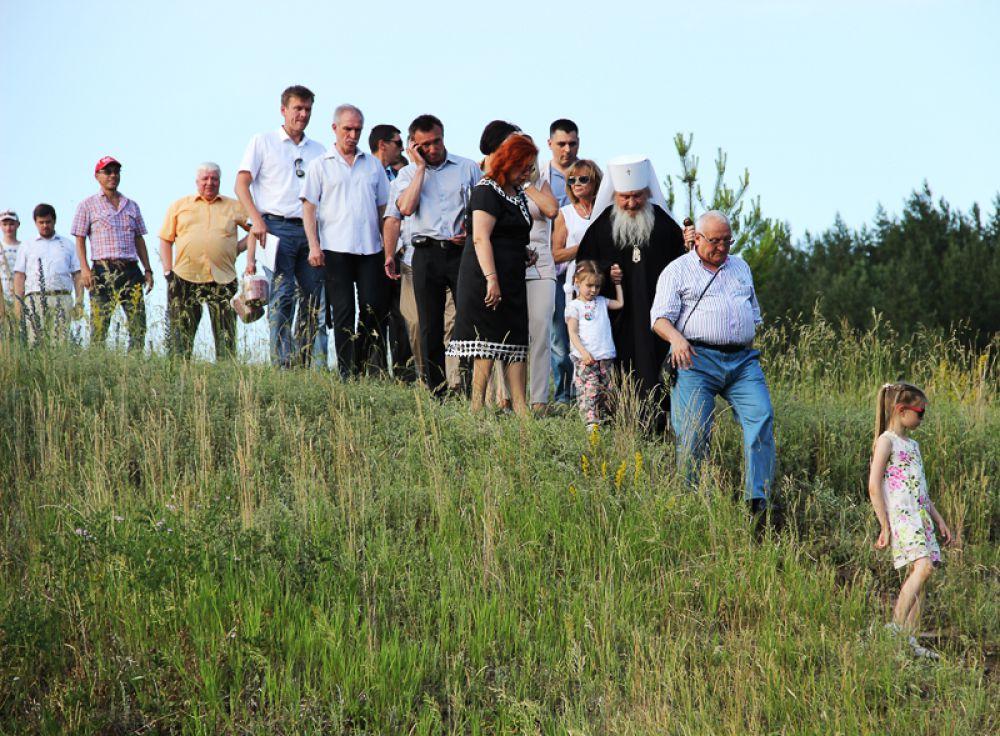Губернатор и его команда, испытав на себе мордовское гостеприимство, возвращаются к государственным делам
