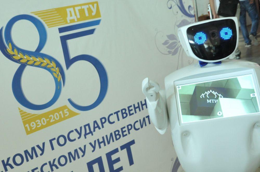 Полученные Алантимом сведения планируется использовать для создания нового поколения роботов.