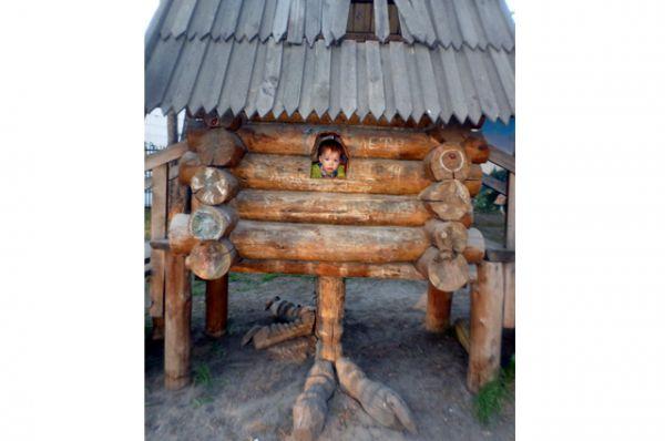 Участник №8 - Любовь Зайцева, 1 год