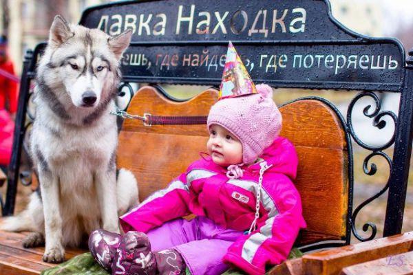 Участник №10 - Татьяна Козаренко, 1 год