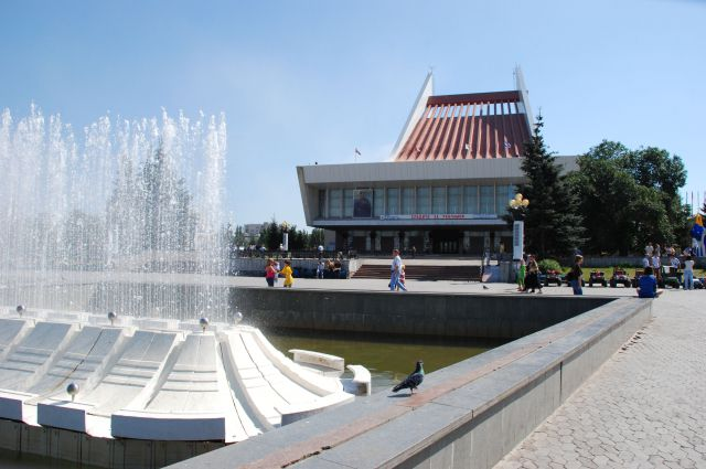Премьера балета состоится в Музыкальном театре.