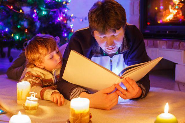 Психологи считают, что воспитывать детей в одиночку мужчинам даже легче, чем женщинам.