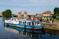 Направление «сельский туризм» сейчас очень востребовано на внутреннем туристическом рынке.