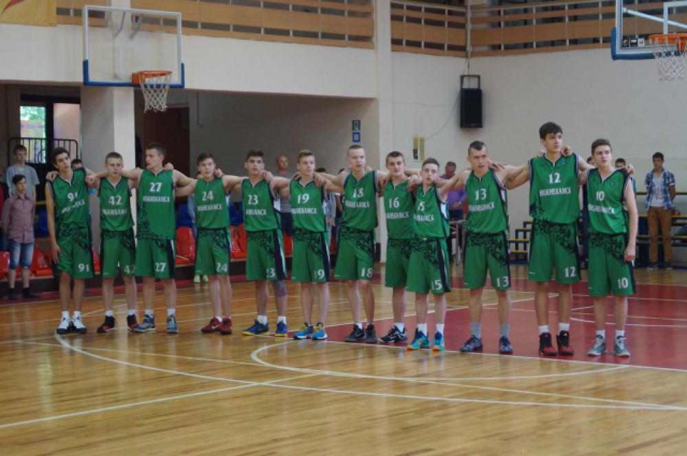 Сплоченная команда Татарстана