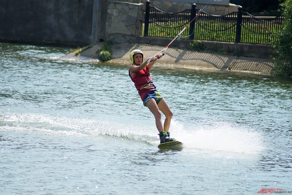 Для граждан доступно большое число развлечений на воде, но все они стоят денег.