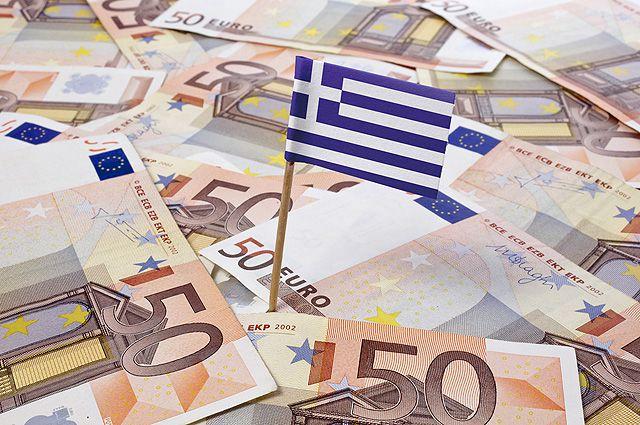 Туск отметил что предложения Греции по реформам позволили сделать шаг к решению проблем