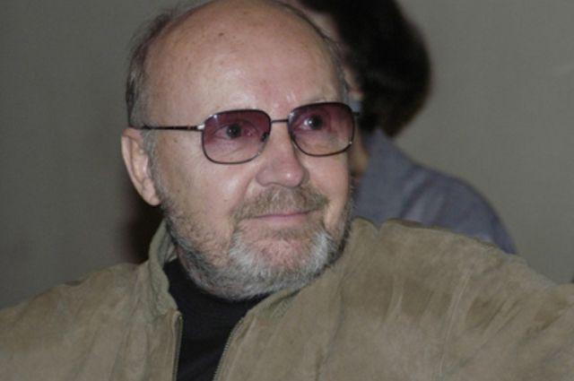 Андрей Мягков, 2005 год.