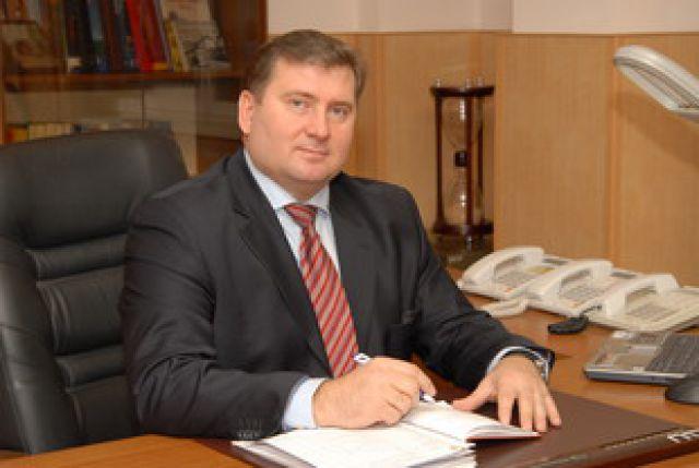 Бывшему главе ЕТТУ Мирошнику заменили домашний арест подпиской о невыезде