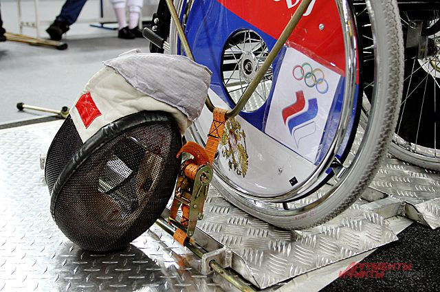 Конкурс красоты среди девушек на колясках пройдёт в Новосибирске