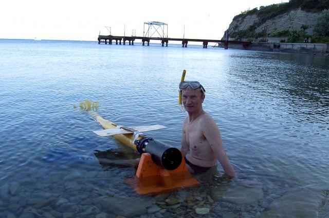 Вадим Пака.