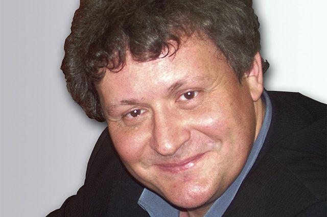 Виктор Травин.