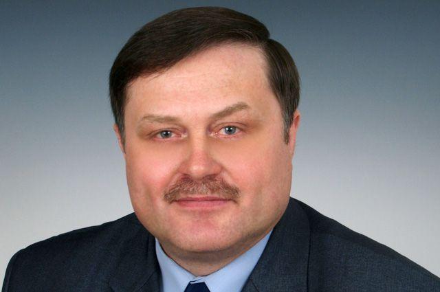 Вадим Соловьёв.