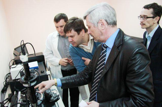 Омские инновационные разработки пользуются высоким спросом на просторах Евразийского союза.