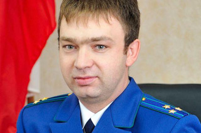 Александр Пиннекер.