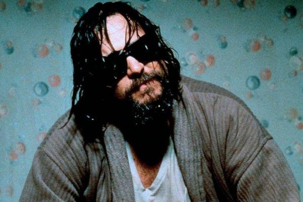 Замкнул десятку Джеффри Лебовски по кличке «Чувак» из фильма «Большой Лебовски».