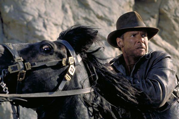 Индиана Джонс признан самым популярным персонажем в истории мирового кино по итогам опроса, проведенного журналом «Эмпайр».