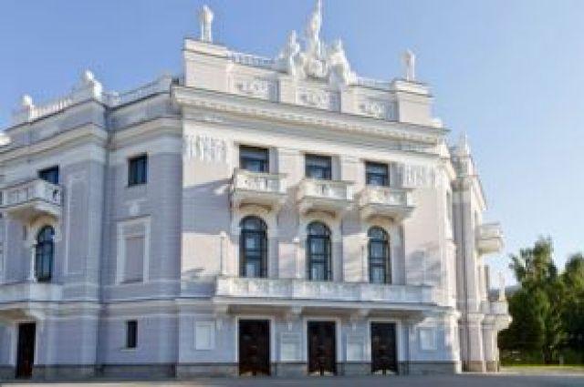 В Екатеринбургском оперном театре объявили имя нового главного дирижера