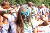 Фестиваль красок станет главной частью праздника.
