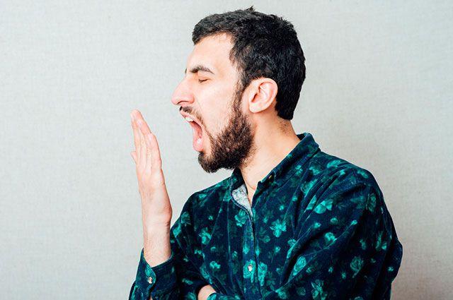 что вызывает запах изо рта у ребенка