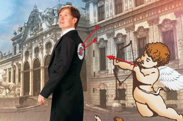 Впервые в Екатеринбурге состоится премьера оперетты Штрауса «Венская кровь»