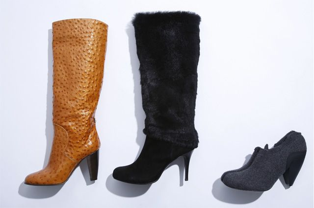 Производство обуви в Кирове снизилось.