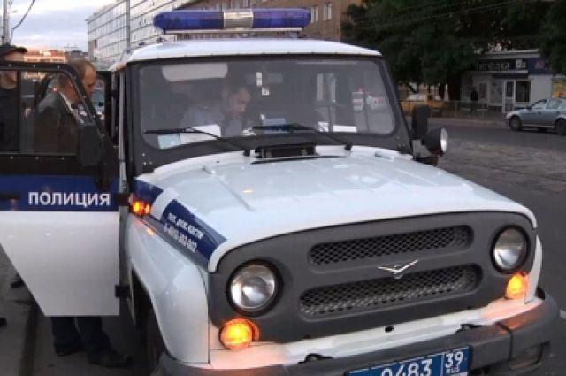 Коллекторы в Татарстане шантажировали капитана полиции