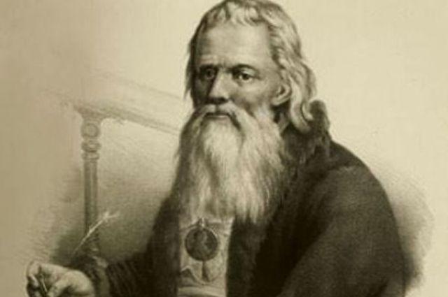 Иван Кулибин.