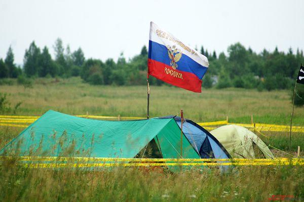 Здесь можно увидеть гостей из соседнего Екатеринбурга.