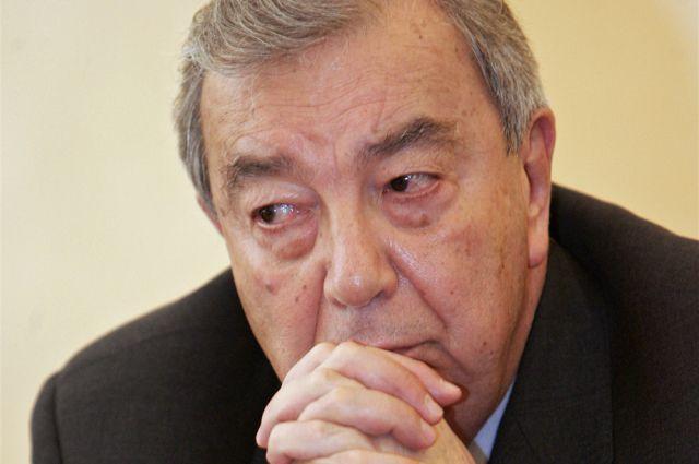 «Примаков глубже понимал политику, чем нынешний президент»— Евгений Киселев