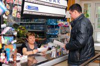 Продавцы поддерживают акцию «Пивной дозор».
