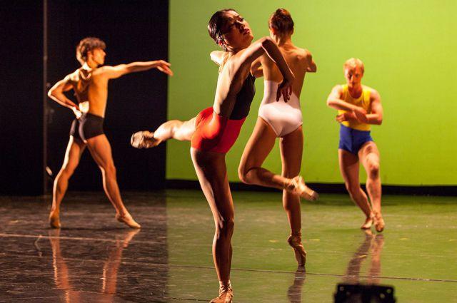 В Екатеринбурге откроется «теплица по выращиванию молодых хореографов»