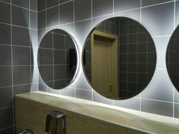 Туалет в торговом центре перестал быть просто служебным помещением.